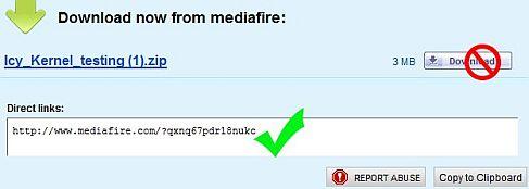 mediafire-problem