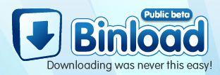 binload-public-beta