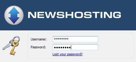 newshosting-login