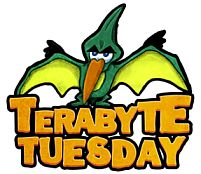 terabyte-tuesday